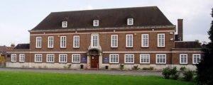 Tottenham Magistrates' Court