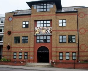 St Albans Crown Court