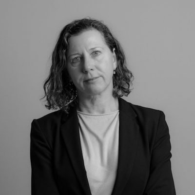 Alison Marks